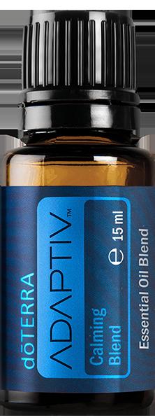 aceites esenciales doterra adaptiv