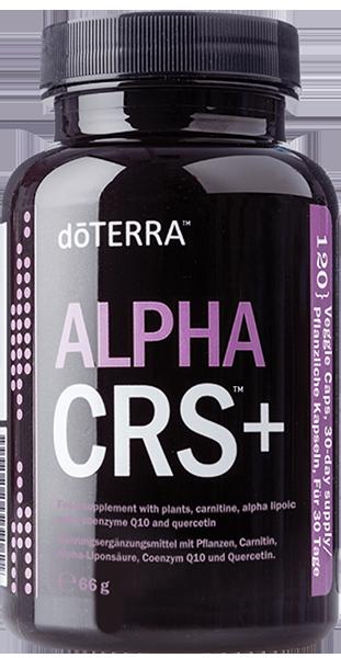 aceites esenciales doterra alpha crs