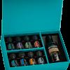 aceites esenciales kit aromatouch