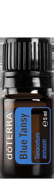aceites esenciales doterra tanaceto azul