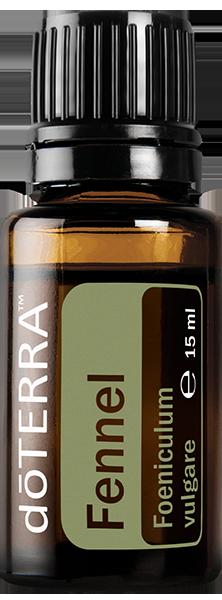 aceites esenciales doterra fennel