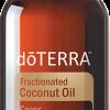 aceite esencial fraccionado de coco