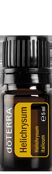 aceites esenciales doterra helicrise