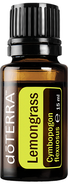 aceites esenciales doterra lemongrass