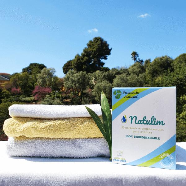 Natulim detergente natural
