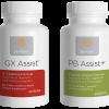 aceites esenciales pack GX y PB