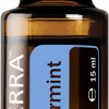 aceites esenciales doterra peppermint