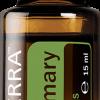 aceites esenciales doterra rosemary romero