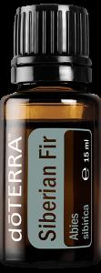 aceites esenciales doterra abeto siberiano fir