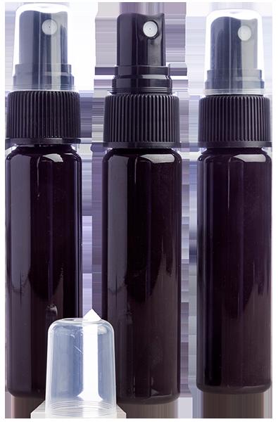 aceites esenciales frascos spray 30ml