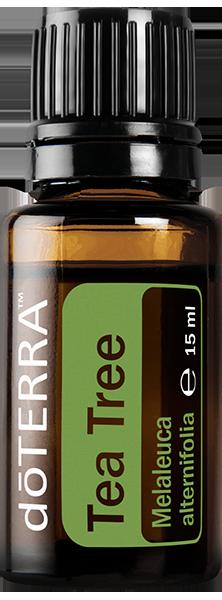 aceites esenciales doterra arbol del te