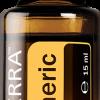 aceites esenciales doterra turmeric