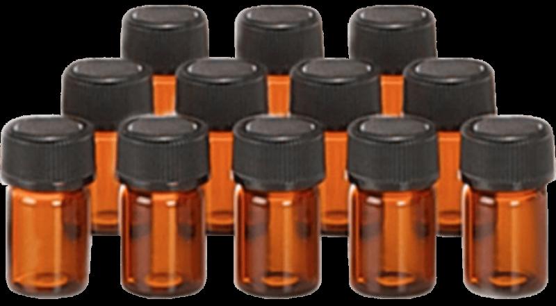 aceites esenciales vial 2ml 12 unidades