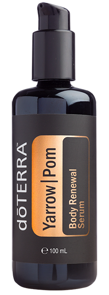aceites esenciales doterra yarrow pom