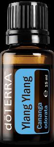 aceites esenciales doterra Ylang Ylang