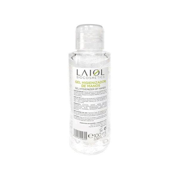 Laiol gel higienizador 100ml
