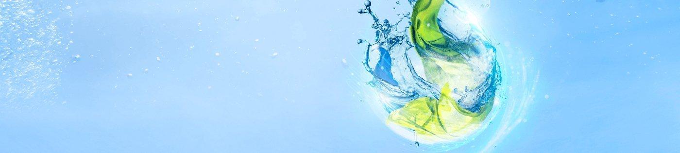 detergente ecologico y biodegradable