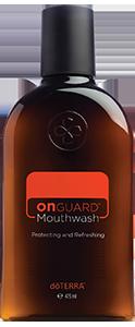aceites esenciales doterra enjuague bucal onguard