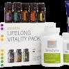 aceites esenciales doterra kit habitos diarios vegano
