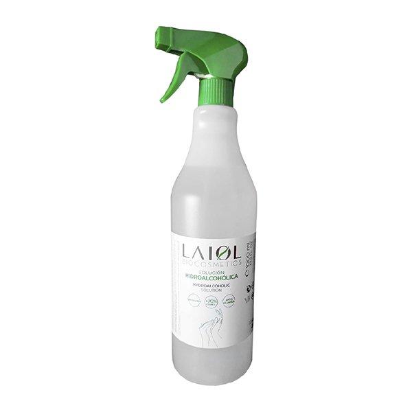 Laiol pulverizador gel hidroalcoholico 1 litro