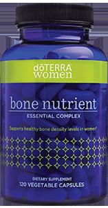 complejo esencial para los huesos doterra