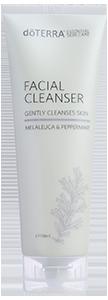 limpiador facial doterra