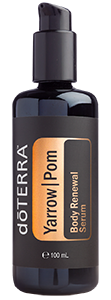 yarrow pom serum doterra