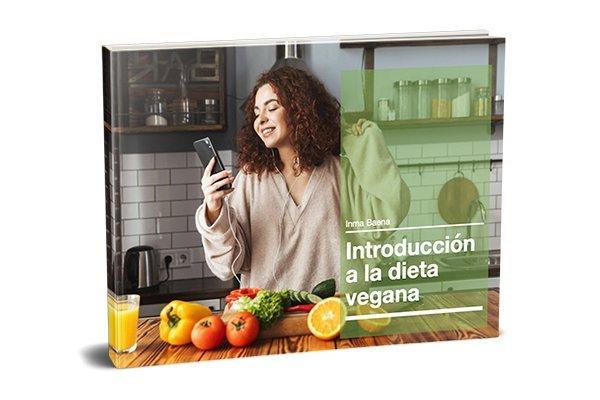 portada Introducción a la dieta vegana